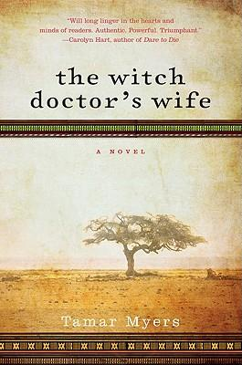 thewitchdoctorswife