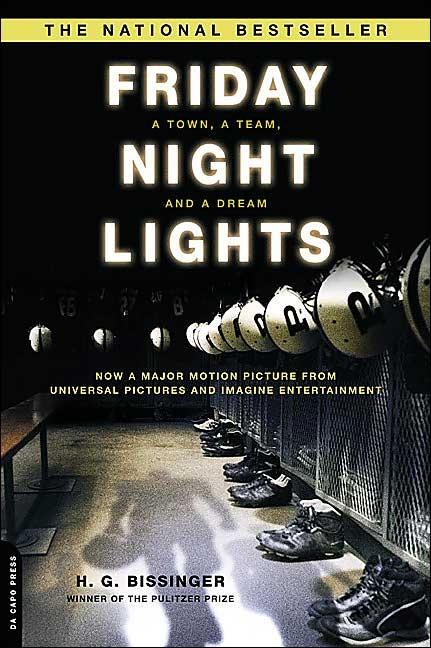 Friday Night Lights Panthers