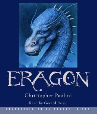 an analysis of inheritance by christopher paolini Read common sense media's inheritance: the inheritance cycle, book 4 there's no question that author christopher paolini is able to tell an entertaining.