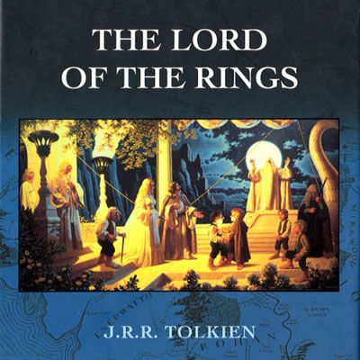 reading by ear the lord of the rings bbc dramatization