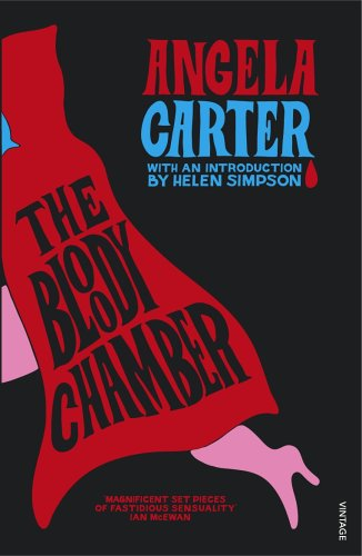 Bloody Chamber Critical Essays On Literature - image 2
