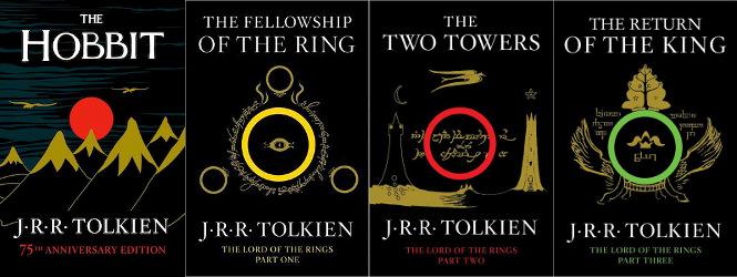 Amazon Fellowship Of The Ring