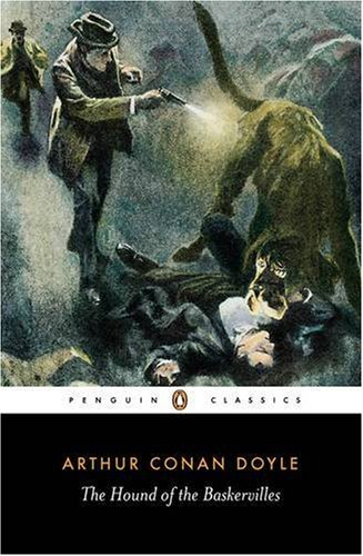 a review of the classical mystery hound of the baskervilles The hound of the baskervilles, one of the best known of the sherlock holmes novels, written by arthur conan doyle in 1901 the novel was serialized in strand (1901–02) and was published in book form in 1902.