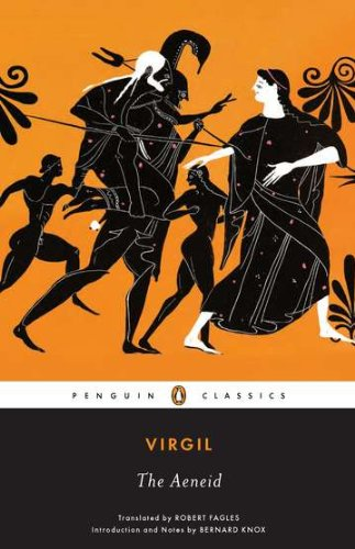 an introduction to the literary analysis of the aeneid by virgil Start studying literary devices in the aeneid learn vocabulary, terms, and more with flashcards, games, and other study tools.