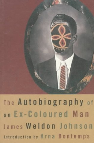 autobiography of an ex colored man essays