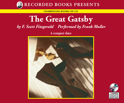 an analysis of literary elements used in the great gatsby by f scott fitzgerald Welcome to the litcharts study guide on f scott fitzgerald's and literary context for the great gatsby analysis, and timelines for the great gatsby's.