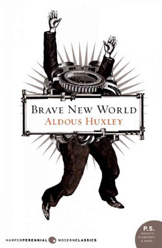 huxleybravenewworld