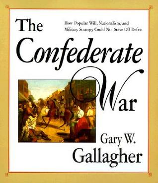 gallagherconfederatewar