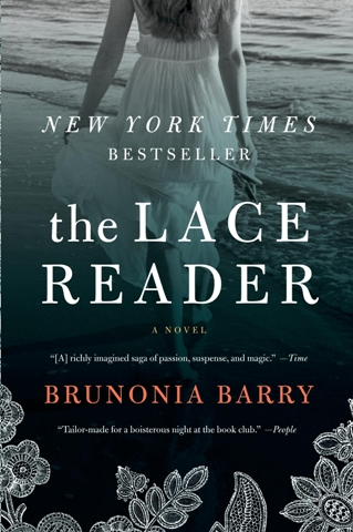 barrylacereader