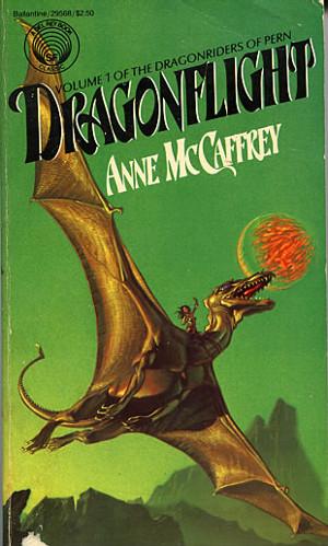 McCaffreyDragonflight