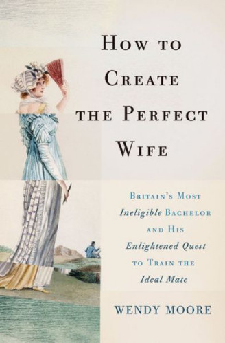moorehowtocreatetheperfectwife