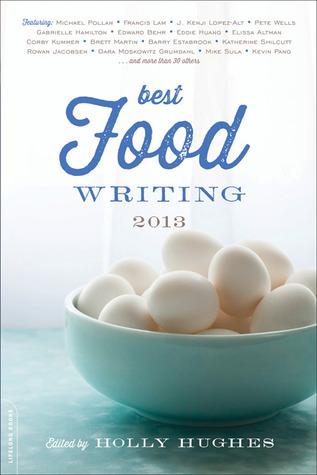 hughesbestfoodwriting2013
