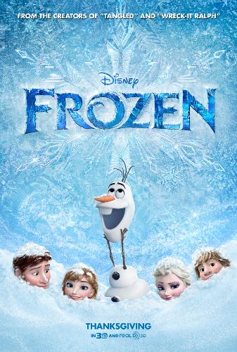 frozen2013