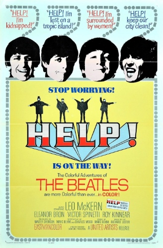 helpbeatlesmovie