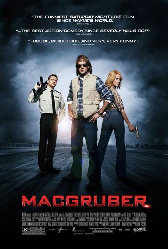 macgruber2009