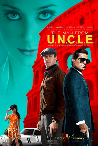 manfromuncle2015