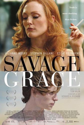 savagegrace2007