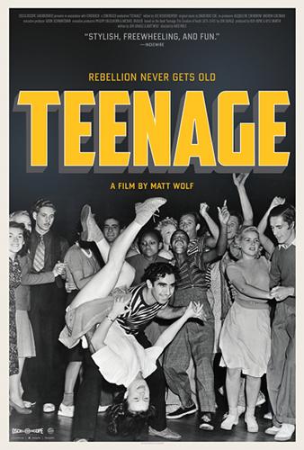 teenage2013