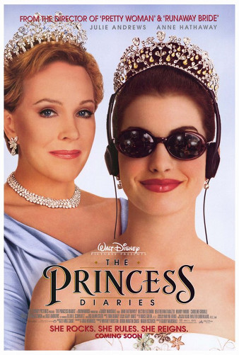 theprincessdiaries2001
